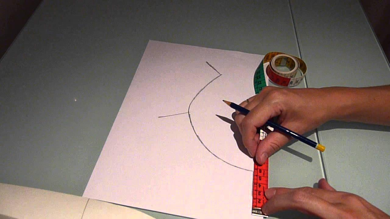 El Peter Para O Tipo Pan Cuello Patrón De Dibujar Un Cómo Bebé f0q5U5