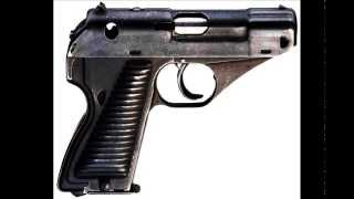 Last Ditch German Weapons of WW2