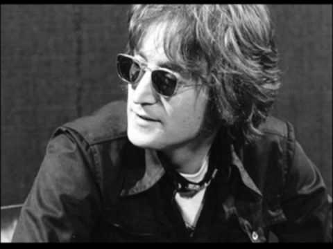 John Lennon Slams Socialism Presidential Hero Worship Youtube