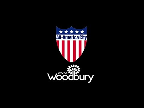 Woodbury's All America City Presentation