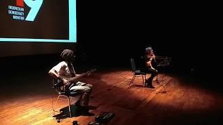 Toto Tewel, Mando & Riffy Putri - Panggung Sandiwara