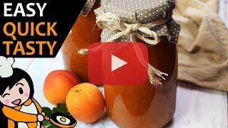 Apricot Jam - Recipe Videos