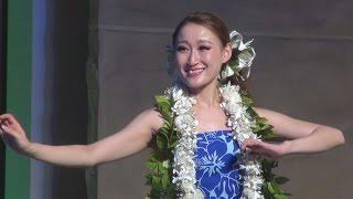 00010渡辺舞さん最後の特別きづなステージショー。後輩、OGのみなさんが...