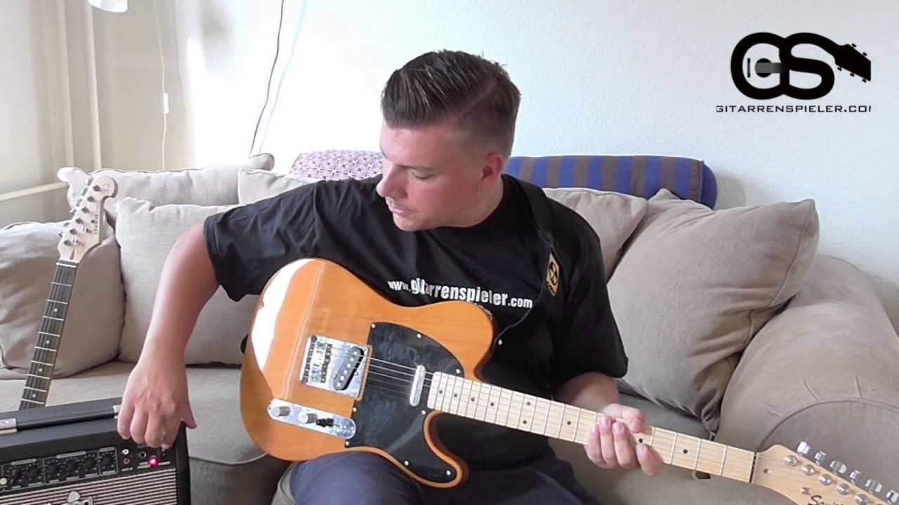 Großzügig Fender Gitarrenkabel Bilder - Der Schaltplan - greigo.com