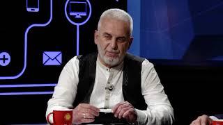 PRESSING, Fuad Ramiqi, Sabri Kiçmari, Fadil Lepaja, Berat Buzhala - 23.04.2019