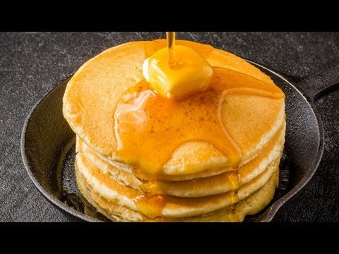 This Is Why You Can't Make Perfect Pancakes