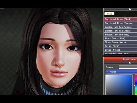 Liza Soberano - Honey Select Card (Character Mod)