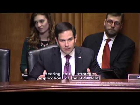 Rubio: U.S. Alliances With NATO, South Korea, Japan As Indispensable As Ever