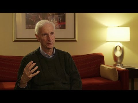 ICANN History Project | Interview with Ira Magaziner [102E]