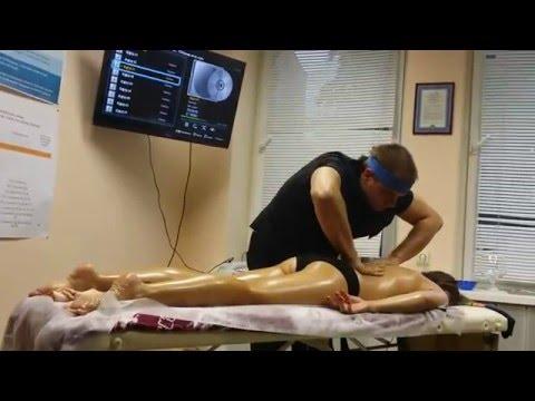Испанский антистрессовый массаж | от сайта massagemaster.by