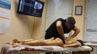Испанский антистрессовый массаж | от сайта massagemaster.by(Следите за свежими видео и новостями о массаже на сайте: http://massagemaster.by Нейроседативный массаж был разработа..., 2015-03-13T23:19:44.000Z)