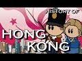 CHEGUEI EM HONG KONG! - MEU DESTINO FAVORITO DA VIAGEM PELA ÁSIA!