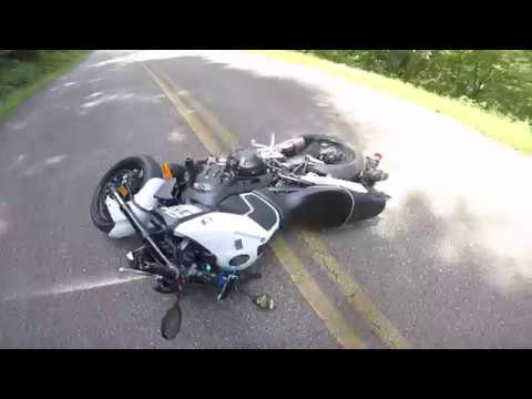 Impaktech cage and dropping my bike! - Italian Catcher09