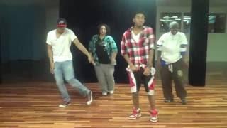 Daz choreography Hate by Jay z