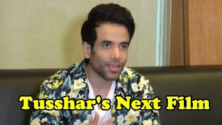 Tusshar Kapoor Teases About Working In Kabeer Kaushik's Chicago Junction!
