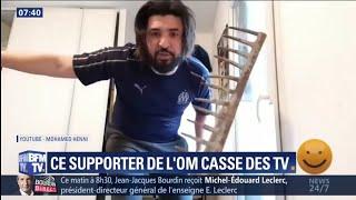 MOHAMED HENNI QUI PASSE SUR BFMTV