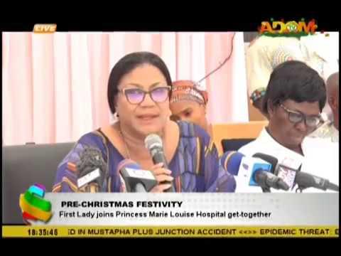 Adom TV News (13-12-18)