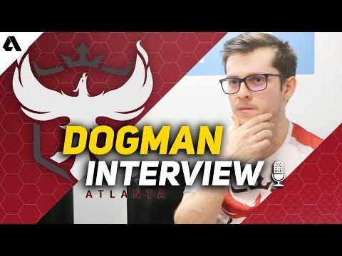 ATL Reign Dogman On His Overwatch League Experience, Trash Talk & The State Of Contenders thumbnail