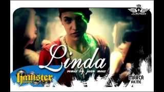 Marka Akme - Linda (remix Juan Meex) thumbnail