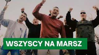 WSZYSCY NA MARSZ - Karat NM, Basti, Sova, Klipo, WUEM ENCEHA (prod. Erpe; mix i mastering Nestor)