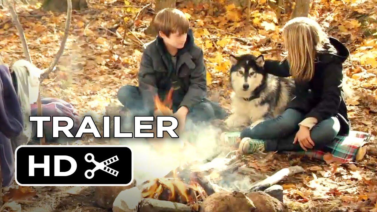 ... Wild Official Trailer 1 (2014) - Natasha Henstridge Movie HD - YouTube