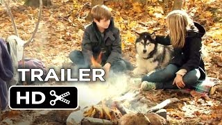 Against the Wild Official Trailer 1 (2014) - Natasha Henstridge Movie HD