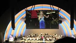 Part Of Your World Jodi Benson, The Little Mermaid live at the Hollywood Bowl.mp3
