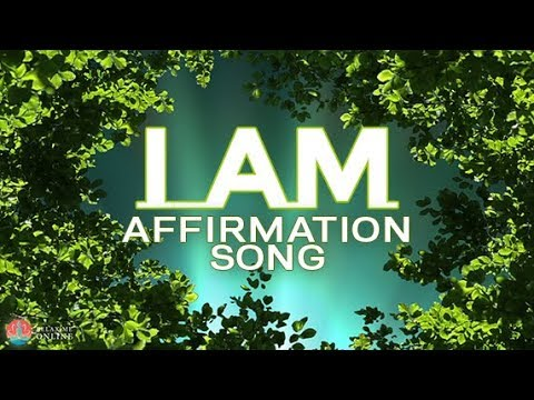 I AM Affirmation Song, Before Sleep Music, Motivation and Positivity Meditation (Bonus Track)