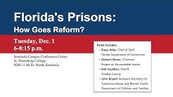 ISPS- Florida's Prisons: How Goes Reform?