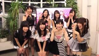 アイドル専門チャンネルKawaiianTV、 2014年大晦日の『大晦日!アイドル...