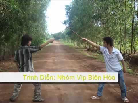 Tran Lot Danh Nhau Cua Vip Bien Hoa