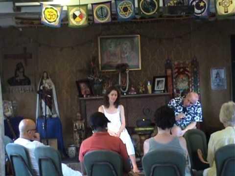 ACIM Gathering with David Hoffmeister on Maui, Hawaii