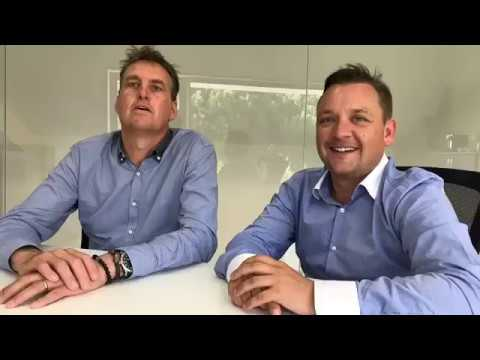 A few words from Ideal Homes Founder & CEO, Chris White