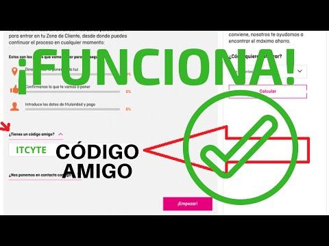 Codigo Amigo Holaluz Z58IYE ¡Y consigue 20€ de descuento como nuevo cliente de la eléctrica!