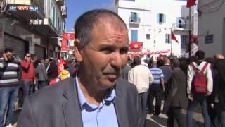 عيد العمال بتونس.. اختلاط النقابي مع السياسي