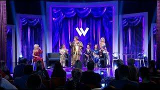 Women's Club 01 - Casting