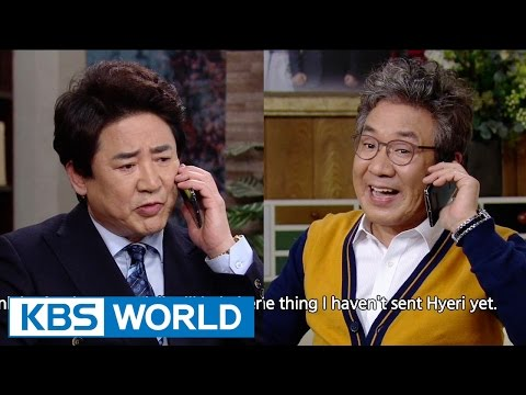You Are the Only One | 당신만이 내사랑 | 只有你是我的爱 - Ep.109 (2015.05.07)