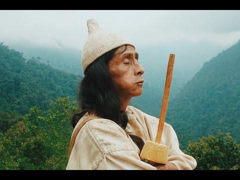 Message from The Heart Of The World! (Corazón Del Mundo) Shortfilm