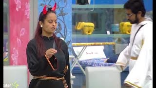 Bigg boss 21/09/17 Promo 2|Bigg boss 21th September 2017 Promo 2 |