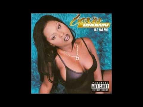 Foxy Brown feat. Jay Z - I'll Be (Foxy Xtra Rap Part)(BIGR Extended Mix)