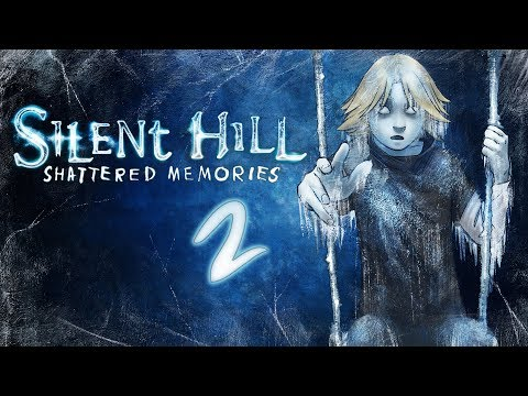 Let's Play Silent Hill Shattered Memories [German][#2] - Lauf!