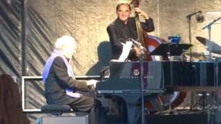Michel Legrand en concert à Rochefort (Extrait)