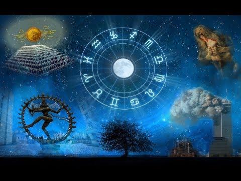 NWO 2018 Astrological Forecast 5.0 - Uranus Revolutionizing Sex with Blockchain & Cryptocurrency