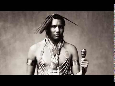 Celebrating Native American Heritage Month - Featuring Wet Plate Photos By Shane Balkowitsch