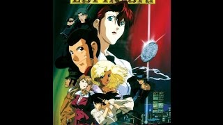 MangaMan's Month of Lupin III: Missed by a Dollar (2000)