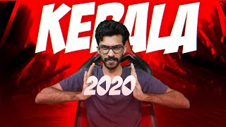 KERALA REWIND 2020 !!