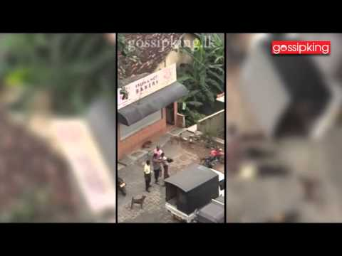 Girl and Boy in Nugegoda Hidden Cam Video Footage