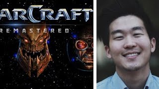 Jaeyun Interviewing a Top North American Starcraft Remastered Player