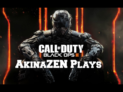 Call Of Duty BO3 - Come Join the ZENFAM