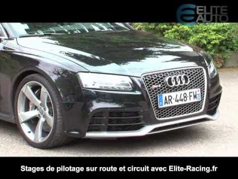 essai audi rs5 v8 450ch quattro youtube. Black Bedroom Furniture Sets. Home Design Ideas